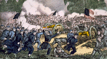 Intellectual Underpinnings of the Civil War
