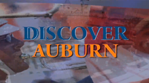The Discover Auburn Lecture Series